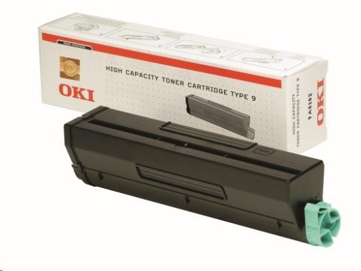 Oki Toner do B4300/B4350 (7 000 stran)