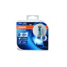 OSRAM autožárovka H4 COOL BLUE INTENSE 12V 60/55W P43t (Duo-Box)