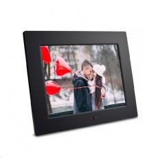 "Braun LCD fotorámeček DigiFRAME 1083 (10"", 1024x768px, 4:3 IPS, HDMI)"