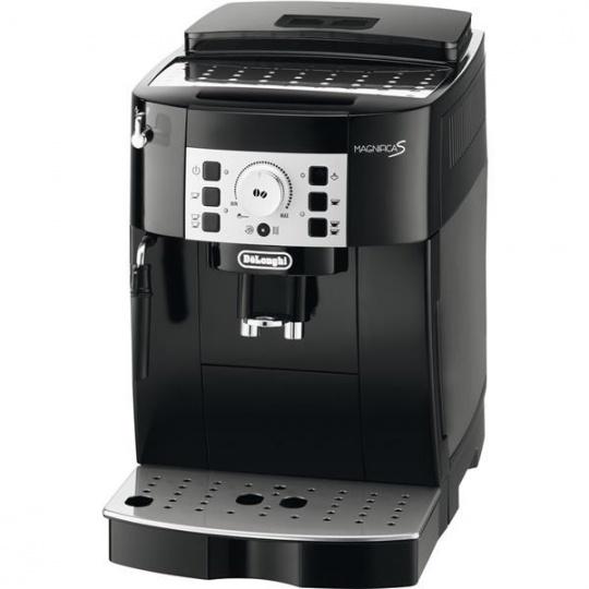 DeLonghi ECAM 22.110 B automatické espresso