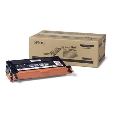 Xerox Toner Black pro Phaser 6180 (8.000 str)
