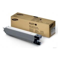 Samsung CLT-K659S Black Toner Cartridge