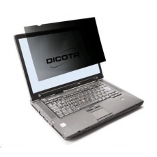 DICOTA Secret 2-Way 13.3 Wide (16:9), side-mounted