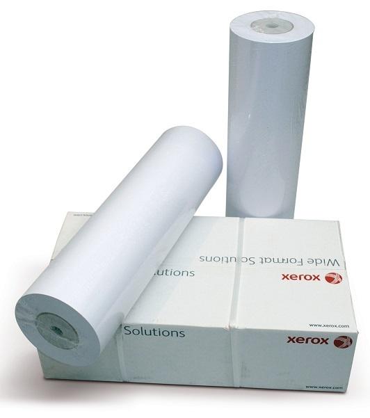 Xerox Pauzovací papír 90 - role 841x170m (90g/170m, A0)