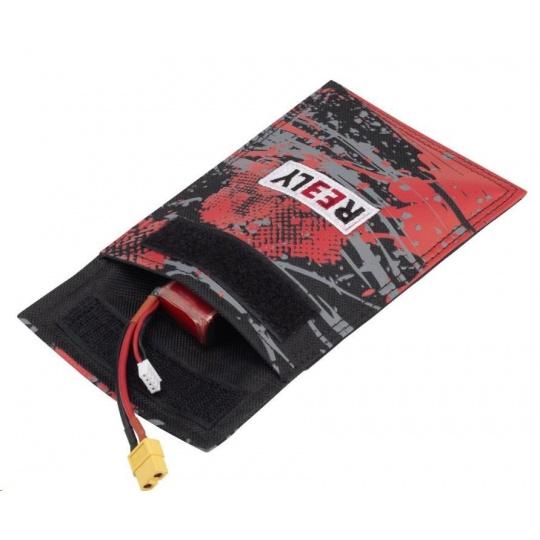 REELY bezpečnostní pouzdro Li-Pol Safety Bag