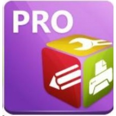 PDF-XChange PRO 9 - 5 uživatelů, 10 PC + Enhanced OCR/M1Y