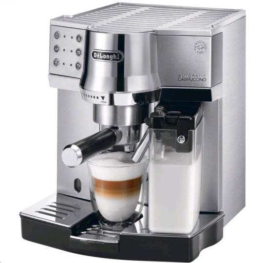 DELONGHI EC 850M automatické espresso