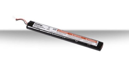 BROTHER PA-BT500 NiMH baterie (výdrž asi 70 stránek a 100 nabíjecích cyklů) (PJ 6xx)