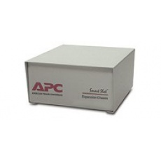 APC SmartSlot expansion chassi