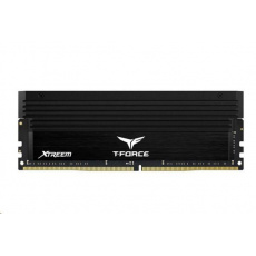DIMM DDR4 16GB 5333MHz, CL22, (KIT 2x8GB), T-Force Xtreem, černá