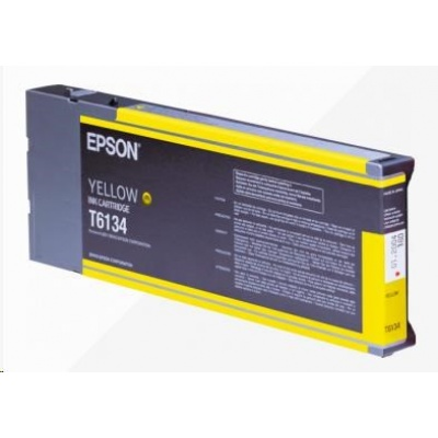 EPSON ink bar Stylus PRO 4000/4400/4450/7600/9600 - Yellow (110ml)