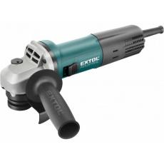 Extol Industrial (8792004) bruska úhlová, 115mm, 820W