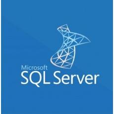 SQL Server Standard Lic/SA Pack OLP NL GOVT