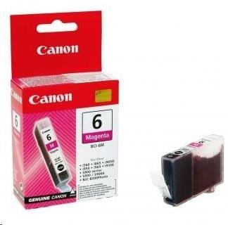 Canon BJ CARTRIDGE photo magenta BCI-6PM (BCI6PM)