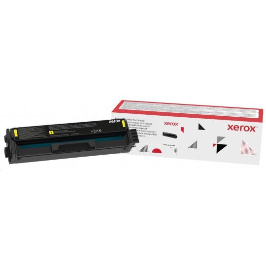 Xerox Yellow High Capacity toner cartridge pro C230/C235 (2500 stran)