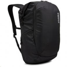 THULE cestovní batoh Subterra 34l, černá