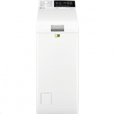 Electrolux PerfectCare 600 EW6T3262IC Pračka s horním plněním