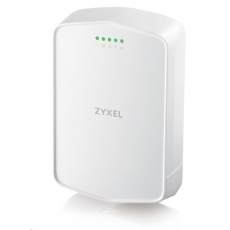 Zyxel LTE7240-M403 Outdoor 4G LTE Router, Cat4, 1x gigabit LAN, mini SIM slot