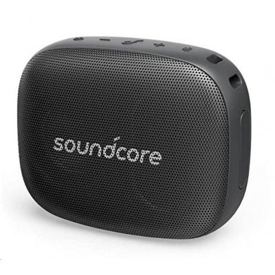 Anker Soundcore Icon Mini outdoor speaker, barva černá