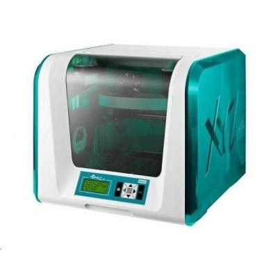 3D tiskárna XYZ da Vinci Junior (Single extruder, PLA, WIFI)