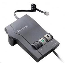 PLANTRONICS audio procesor M22 pro náhlavní soupravy Plantronics