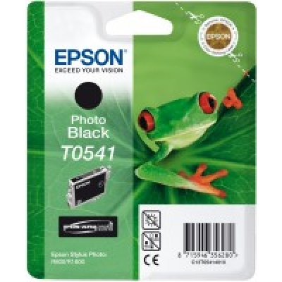 EPSON ink čer Stylus Photo R800/R1800 - Photo