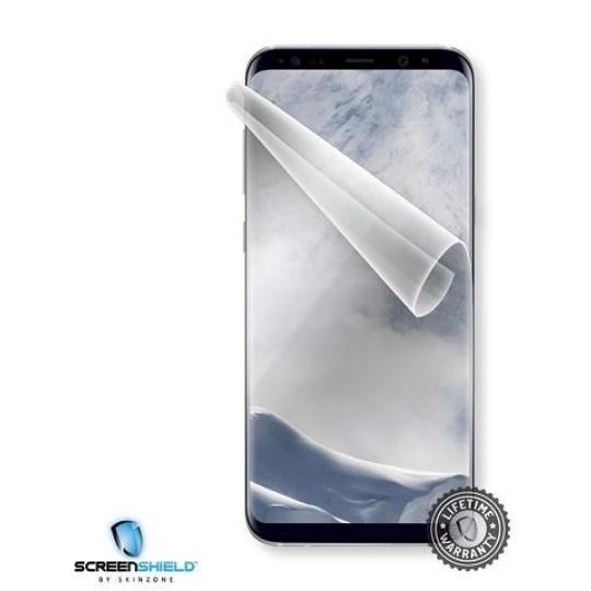 ScreenShield fólie na displej pro Samsung Galaxy S8 Plus (G955)