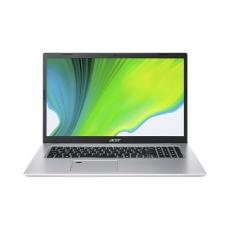 """ACER NTB Aspire 5 (A517-52-776E) - 17.3"""" IPS FHD,i7-1165G7,16GB,512SSD,Iris Xe Graphics,W10H,Stříbrná"""