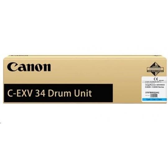 Canon drum C-EXV-34 black