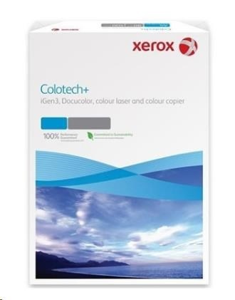 Xerox Papír Colotech+ 160 SRA3 LG (160g/250  listů, SRA3)