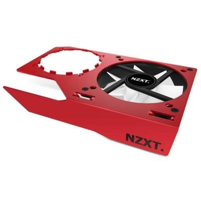 NZXT chladič GPU Kraken G10/1x ventilátor 92mm/červená