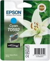 EPSON ink bar Stylus Photo R2400 - Cyan