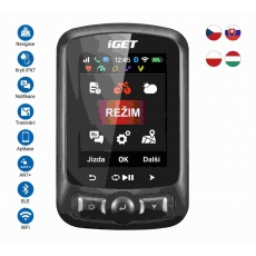 iGET CYCLO C250