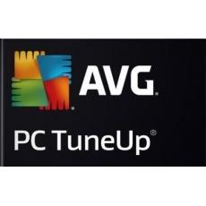 _Nová Licence AVG PC TuneUp ZAKL. EDICE 10 lic. (36 měs.) SN Email ESD