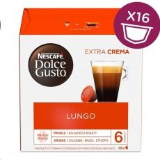 NESCAFÉ Dolce Gusto® Lungo kávové kapsle 16 ks