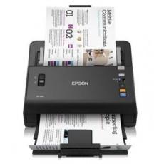 EPSON skener WorkForce DS-860, A3, 600 x 600 dpi, USB 2.0, Ethernet