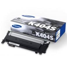 Samsung CLT-K404S Black Toner Cartrid