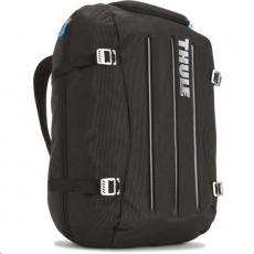 THULE cestovní batoh Crossover 40 l, černá