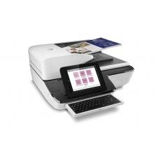 HP Scanjet Enterprise Flow N9120 fn2 (A3,600 x 600,USB 2.0, podavač dokumentů)