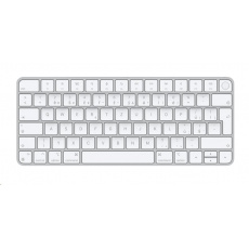APPLE Magic Keyboard with Touch ID for Mac computers with Apple silicon - Czech
