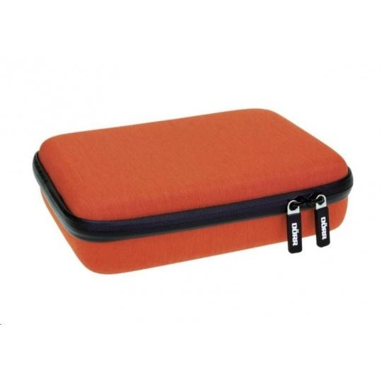 Doerr HardCASE GPX Medium Orange pro GoPro