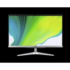 "ACER PC AiO Aspire C24-865 - i5-1035G1,23.8"" FHD Active Matrix TFT,8GB,256GB,UHD Graphics,W10P"