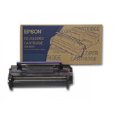 EPSON Toner čer AcuLaser CX21N (4500 stran)