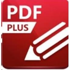 PDF-XChange Editor 9 Plus - 5 uživatelů, 10 PC + Enhanced OCR/M2Y