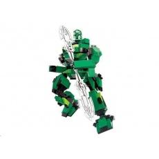 Sluban B-0213 Robot Ares 264 dílků