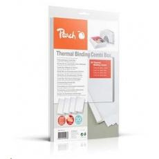 Peach Thermal Binding Combi Box PBT100-14 (termální vazba)