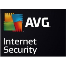 _Nová Licence AVG Internet Security pro Windows 10 lic. (12 měs.) SN Email ESD