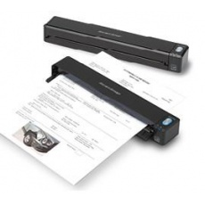 FUJITSU skener ScanSnap iX100, přenosný skener,