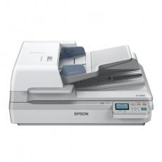 EPSON skener WorkForce DS-60000N, A3, 600x600 dpi, USB 2.0, NET, ADF