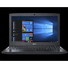 """ACER NTB EDU TravelMate P2 - Intel Core i3-7020U,15.6"""", FHD, 4GB DDR4, 256GB SSD,HD Graphics, Win10 Pro EDU 64bit"""